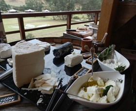 Jannei Artisan Cheese Makers - Accommodation Adelaide