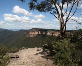Kanangra-Boyd National Park - Accommodation Adelaide