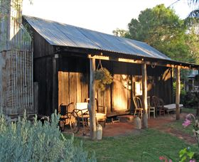 Highfields Pioneer Village - Accommodation Adelaide