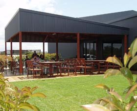 Pukara Estate - Accommodation Adelaide