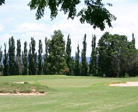 Aberdeen Golf Club - Accommodation Adelaide