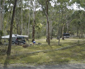 Wooldridge Recreation and Fossicking Reserve - Accommodation Adelaide