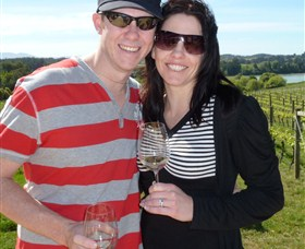 Kenny Escapes Food and Wine Tours - Accommodation Adelaide