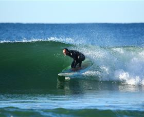Surfaris Surf Camp - Accommodation Adelaide