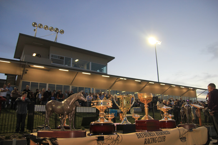 Bathurst Harness Racing Club - Accommodation Adelaide