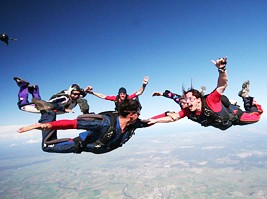 Skydive Maitland - Accommodation Adelaide