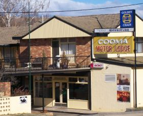 Cooma Motor Lodge Coach Tours - Accommodation Adelaide