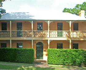 Hawkesbury Regional Museum - Accommodation Adelaide