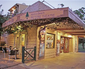Avoca Beach Picture Theatre - Accommodation Adelaide