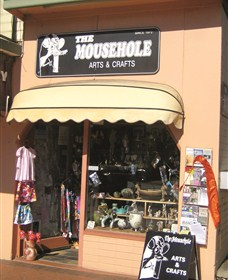The Mousehole - Accommodation Adelaide