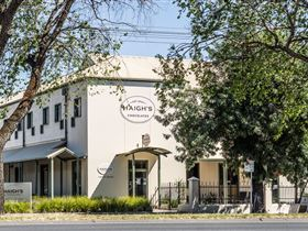 Haigh's Chocolates Visitor Centre - Accommodation Adelaide