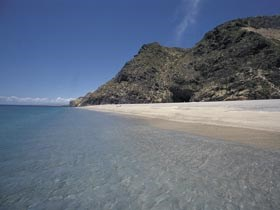 Rapid Bay Beach - Accommodation Adelaide