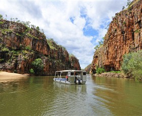 Nitmiluk National Park (Katherine Gorge)