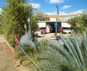Mount Surprise Gems - Accommodation Adelaide