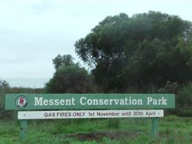 Messent Conservation Park