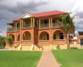 Great Cobar Heritage Centre - Accommodation Adelaide