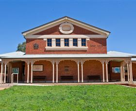 Cobar Heritage Walk - Accommodation Adelaide