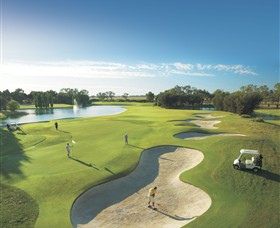 Murray Downs Golf  Country Club - Accommodation Adelaide