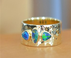 Lost Sea Opals - Accommodation Adelaide