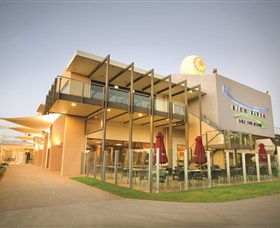 Rich River Golf Club Resort - Accommodation Adelaide