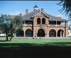 Yanco Agricultural High School - Accommodation Adelaide