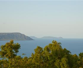 Cooktown Scenic Rim Trail - Accommodation Adelaide