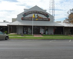 Barmah Forest Heritage and Education Centre
