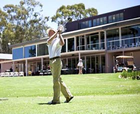 Dubbo Golf Club - Accommodation Adelaide