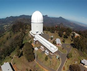 Siding Spring Observatory - Accommodation Adelaide