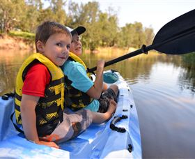 Adventure Watersports - Accommodation Adelaide
