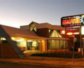 Dubbo RSL Club Resort - Accommodation Adelaide