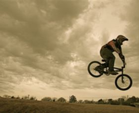 Powter Park BMX Track - Accommodation Adelaide