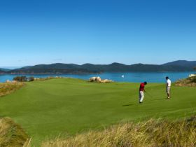 Hamilton Island Golf Club - Accommodation Adelaide