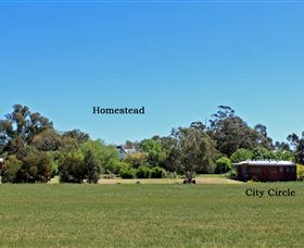 Hazeldean at Quandary Ariah Park and Temora - Accommodation Adelaide