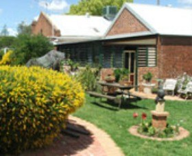 Garling Gallery - Accommodation Adelaide