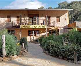 Chocolate Mill - Accommodation Adelaide