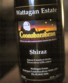 Wattagan Estate Winery - Accommodation Adelaide