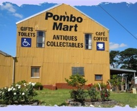 Pombo Mart - Accommodation Adelaide