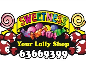Sweetness Your Lolly Shop and Gelato - Accommodation Adelaide