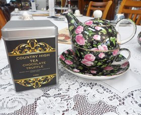 Country High Tea - Accommodation Adelaide