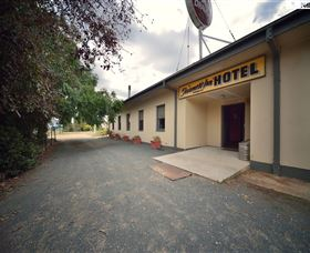 The Farmers Inn at Burrumbuttock - Accommodation Adelaide