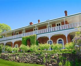 Boree Cabonne Homestead - Accommodation Adelaide