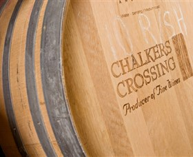 Chalkers Crossing Winery - Accommodation Adelaide
