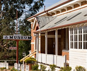 Lambing Flat Folk Museum - Accommodation Adelaide