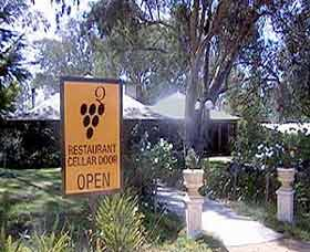 Quarry Restaurant And Cellars - Accommodation Adelaide