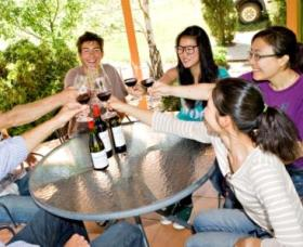 Grove Estate Wines - Accommodation Adelaide