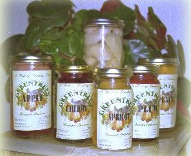 Greentrees Gourmet Preserves - Accommodation Adelaide