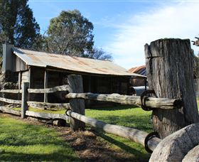 Jindera Pioneer Museum - Accommodation Adelaide