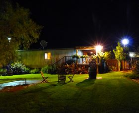 Burnbrae Wines - Accommodation Adelaide