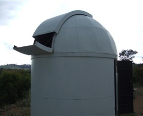 Mudgee Observatory - Accommodation Adelaide